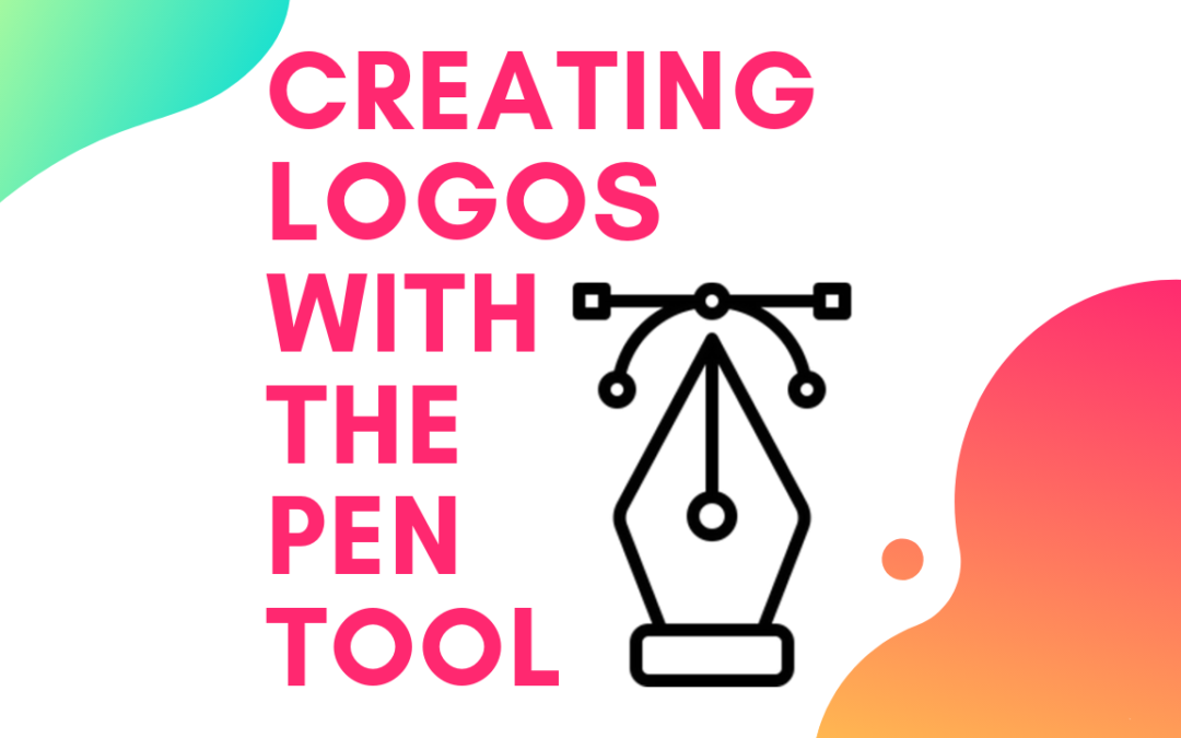 Learn How To Create Basic Logos With The Pen Tool Using Vectr A Free Vector Graphic Software –  Skillshare Course